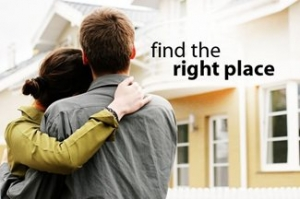 Find-the-right-place
